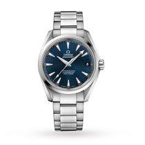 Omega Aquaterra Master Co-Axial Mens Watch 231.10.39.21.03.002