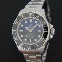 Rolex Oyster Perpetual Deepsea Sea-dweller Blue 116660