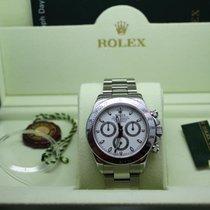 Rolex Daytona Chronograph 116520 D-Serie