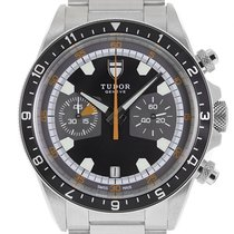 Tudor Heritage Chrono Ref. 70330N LC100