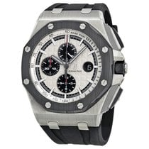 Audemars Piguet ROYAL OAK OFF SHORE 44MM STEEL 26400SO