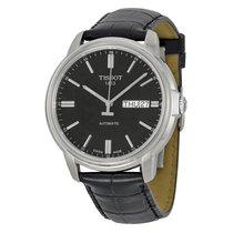 Tissot Men's T0654301605100 T-Classic Automatic III Watch