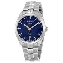 Tissot Men's T1014101104100 T-Classic PR 100 Quartz Watch
