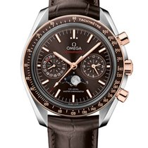 Omega Speedmaster Moonwatch Moonphase 44mm