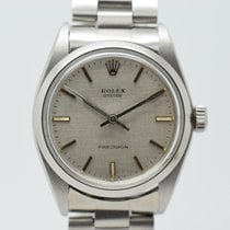 Rolex Oyster Precision Ref. 6426 TEW