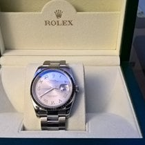 Ρολεξ (Rolex) OYSTER PERPETUAL DATEJUST