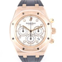 Οντμάρ Πιγκέ (Audemars Piguet) Audemars Royal Oak Chrono 26022