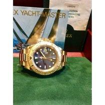 Rolex Yacht Master 16628