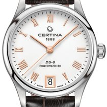 Certina DS 8 Lady Powermatic 80 C033.207.16.013.00