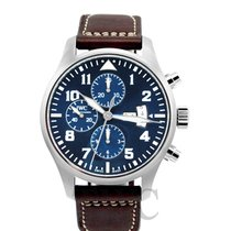 "IWC Pilot's Watch Chronograph Edition ""LE PETIT PRINCE"" -..."