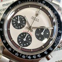 Ρολεξ (Rolex) Daytona 6241 Tricolore Paul Newman with Certificate