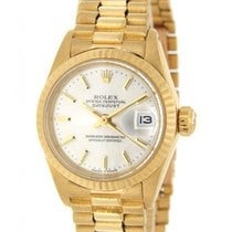 Rolex Datejust Lady 6917 Yellow Gold, 26mm