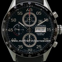 TAG Heuer Carrera Chrono Day-date Réf.cv2a10