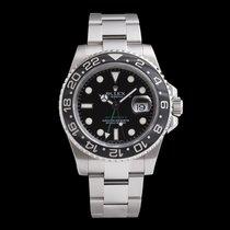 ロレックス (Rolex) Gmt Master II Ref. 116710LN (RO3658)