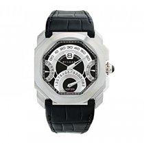 Bulgari Octo Quadri Retro Chronograph Automatic Men's Watch