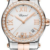 Chopard Happy Sport 278582-6004