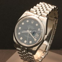 Rolex Datejust Diamonds dial