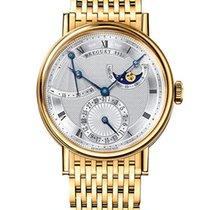 Breguet Brequet Classique 7137 18K Yellow Gold Men's Watch