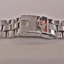 Breitling Super Avenger Pro I Stainless Steel Bracelet 24mm