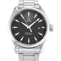 Omega Watch Aqua Terra 150m Gents 231.10.39.61.06.001