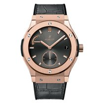 Hublot Classic Fusion Power Reserve 45mm Mens Watch Ref...