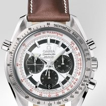 Omega Speedmaster Broad Arrow Rattrapante - 38823137
