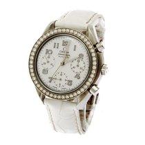 Omega Speedmaster Ladies Chronograph -women watch