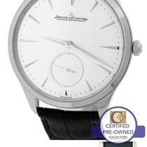 Jaeger-LeCoultre Master Ultra Thin Silver 38.5mm 171.8.90.S...