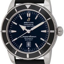 Breitling : SuperOcean Heritage 46 :  A1732024/B868 : ...