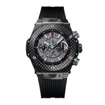 Hublot BIG BANG UNICO CARBON 45 mm