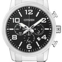Citizen Basic Chronograph AN8050-51E
