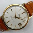 Eterna Centenaire 61 Automatic - Goldfront