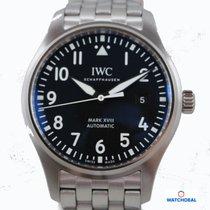 IWC Pilot´s Watch Mark XVIII   IW327011