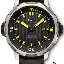 IWC Aquatimer Automatic 2000