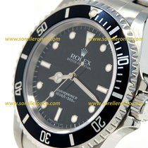 Rolex  Submariner No Date Black 40mm