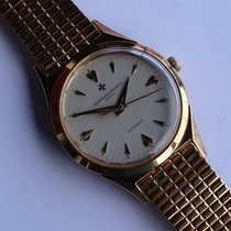 Vacheron Constantin Vintage Automatic with Associated Bracelet