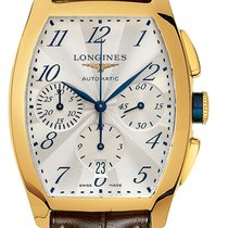 Longines Evidenza Large L2.643.6.73.2