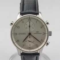 IWC Portoghese Chronograph Split Seconds