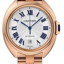 Cartier CLÉ DE CARTIER