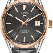 Ταγκ Χόιερ (TAG Heuer) Carrera Men's Watch WAR215E.FC6336