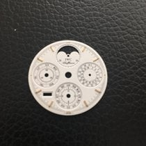 IWC Dial for Davinci chronograph perpetual
