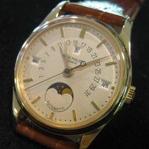 Patek Philippe 5050 Perpetual Calendar Retrograde Date