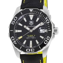 Ταγκ Χόιερ (TAG Heuer) Aquaracer Men's Watch WAY211A.FC6362