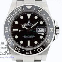 Rolex GMT-Master II Box & Swiss Papers from 2013
