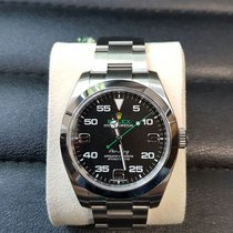 Rolex NEW Rolex Airking  excluding Tax Euro 4800