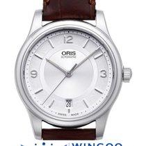 Oris CLASSIC DATE Ref. 01 733 7578 4031-07 5 18 10