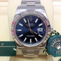 Rolex Datejust II 116334 - Box & Papers 2014