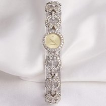 Concord Lady Vintage Diamond 18K White Gold