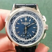 Patek Philippe World Time Chronograph - 5930g
