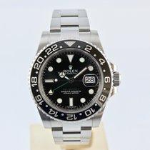 Rolex GMT-Master II Keramik 116710 Box & Papiere